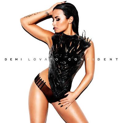 Demi Lovato – Confident (Deluxe Edition)