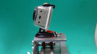 GoPro Slider