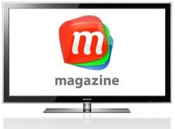 Magazine Tv Online