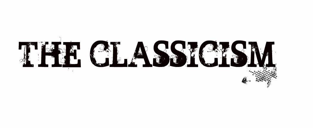 The Classicism