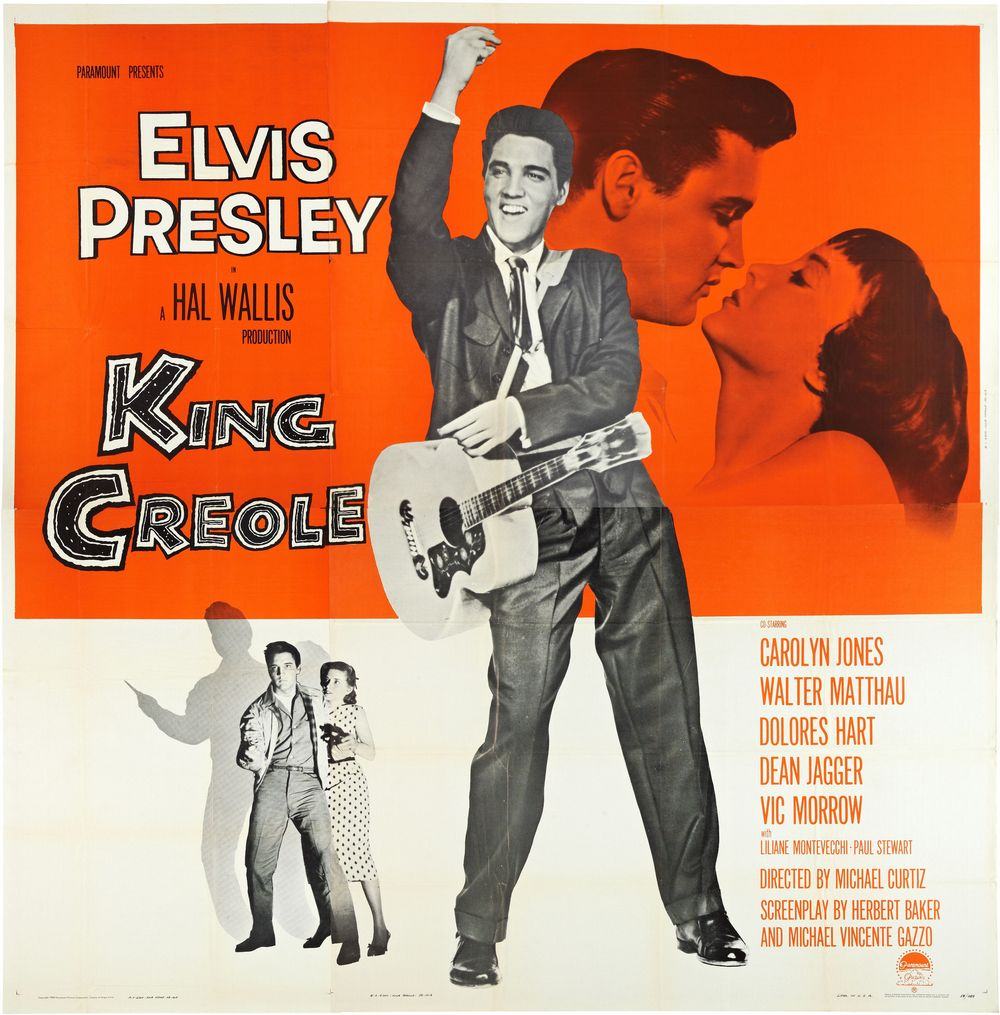 ELVIS PRESLEY  ALL 31 MOVIES MONTAGE  YouTube