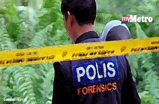 Mayat gadis ditemui di lantai di Pangsapuri Cheras Utam