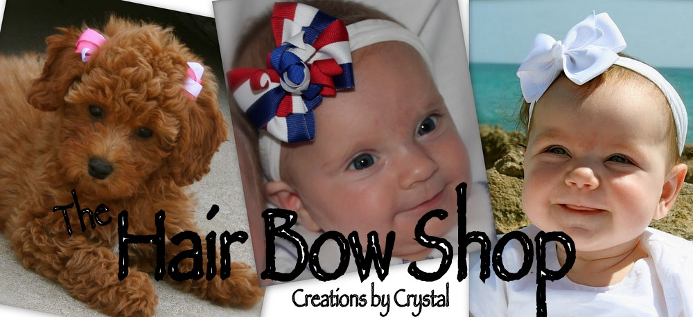 Hair Bow Shop