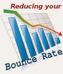 Memperkecil bounce out rate untuk optimasi seo onpage