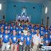 Terço dos Homens de Itapiúna completou 4 anos de evangelização em itapiúna