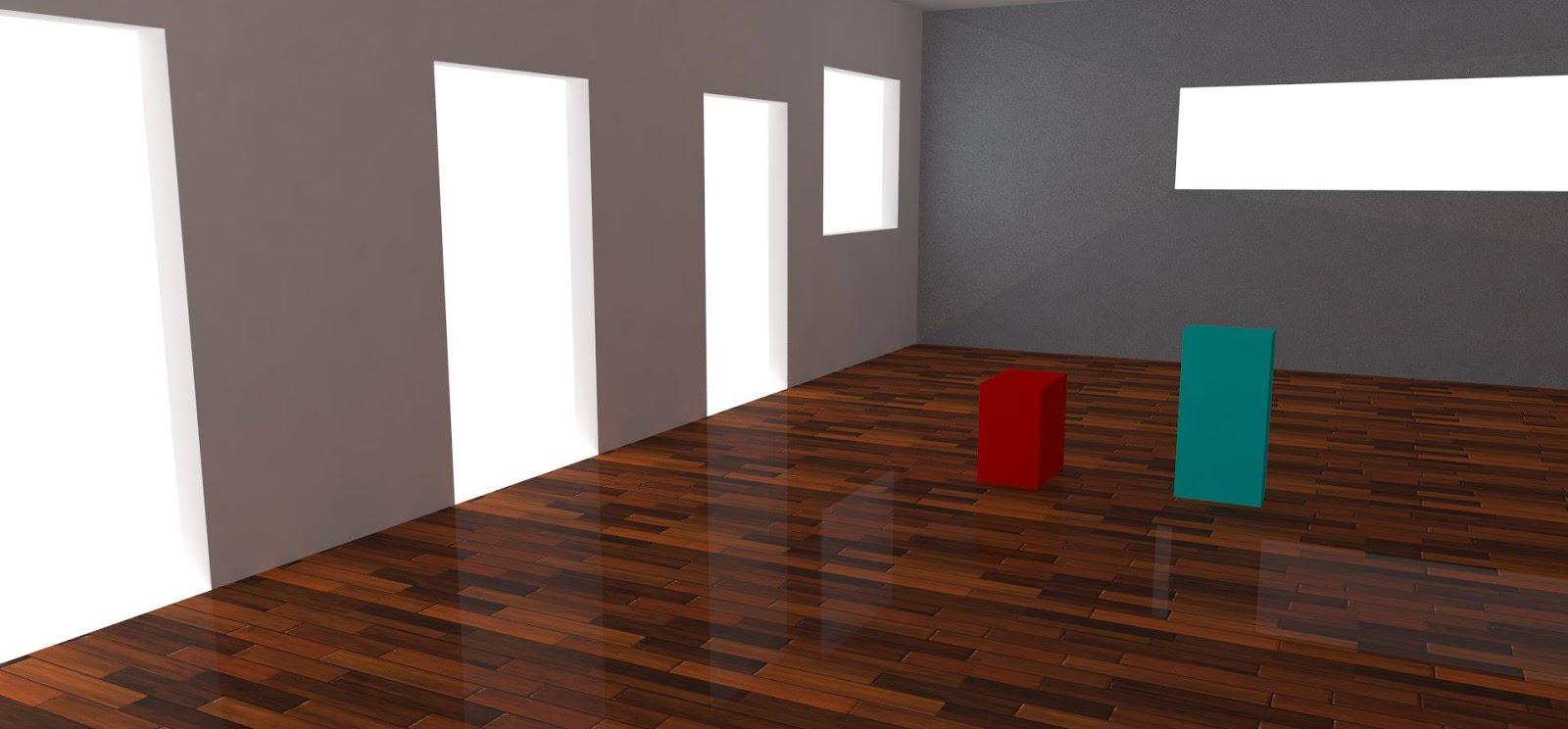 Bindack arquitectura digital portafolio renders de for Iluminacion de piso