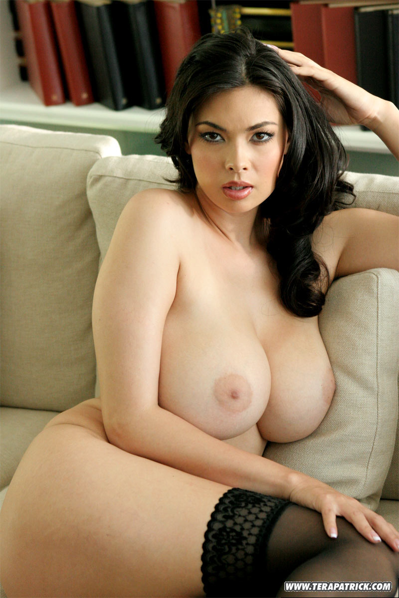 Asian big boobs hd