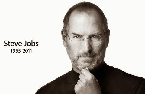 11 Bài Học Kinh Doanh Từ Steven Jobs