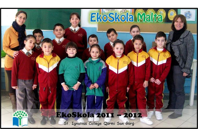 Ekoskola Committee