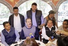 Hay que resetear al gobierno de Veracruz, sumando firmas: Juan Bueno