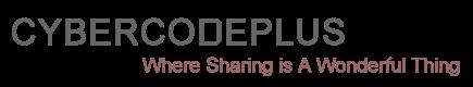 CyberCodePlus - Berbagi Gratisan