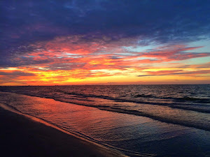 Another Sanibel Sunrise