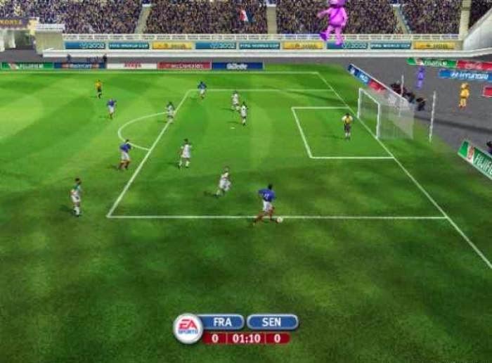 fifa 2006 game free  full version pc