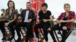 news Today Friday funday? One Direction surprise fans by releasing a new single