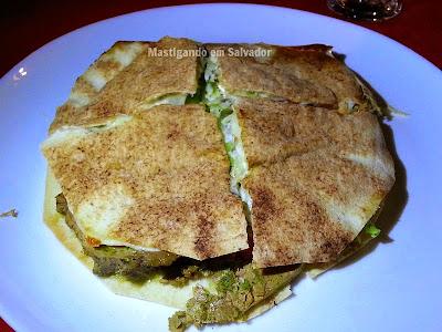Babaganuche Cozinha Árabe: Beirute de Filé Mignon