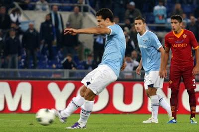 Lazio Roma 2-1 highlights sky