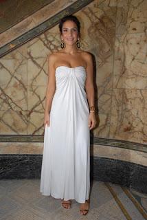 modelo de vestido branco para baixinhas - fotos, dicas e looks