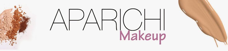 Aparichi Makeup Artist - Maquilladora Profesional: Blog de Maquillaje