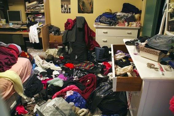 Chambre En Bordel : Flo the trotter madame propre la métamorphose d une