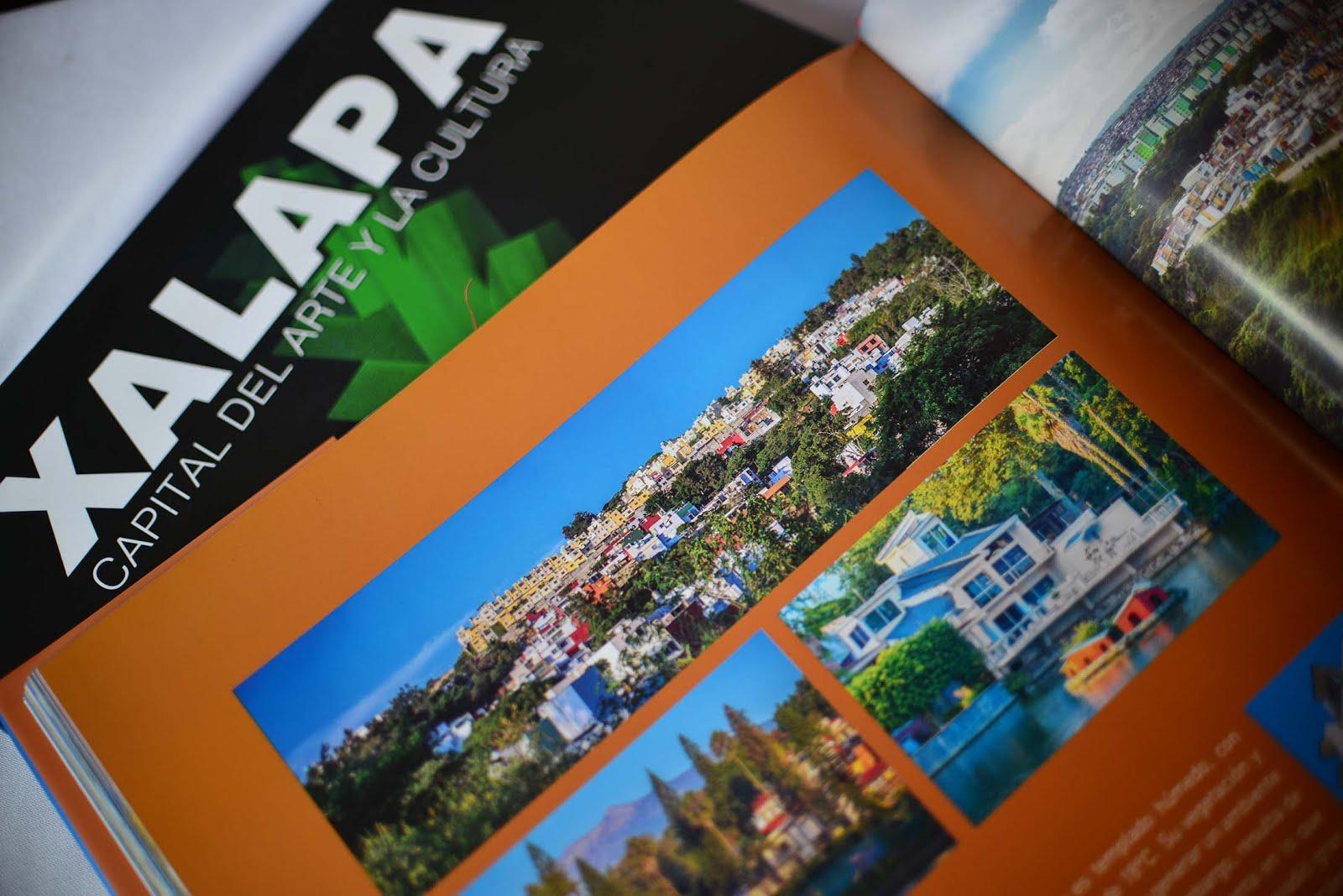 Xalapa, capital del arte y la cultura