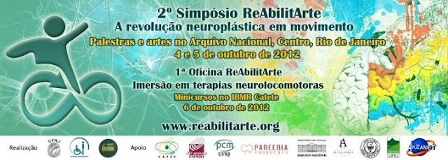 Pessoal, esse é o Simpósio que fiz a propaganda para muitas pessoas. Um dos organizadores foi meu pofessor no IPUB/UFRJ, Prof. Renato de Paulo, PhD.