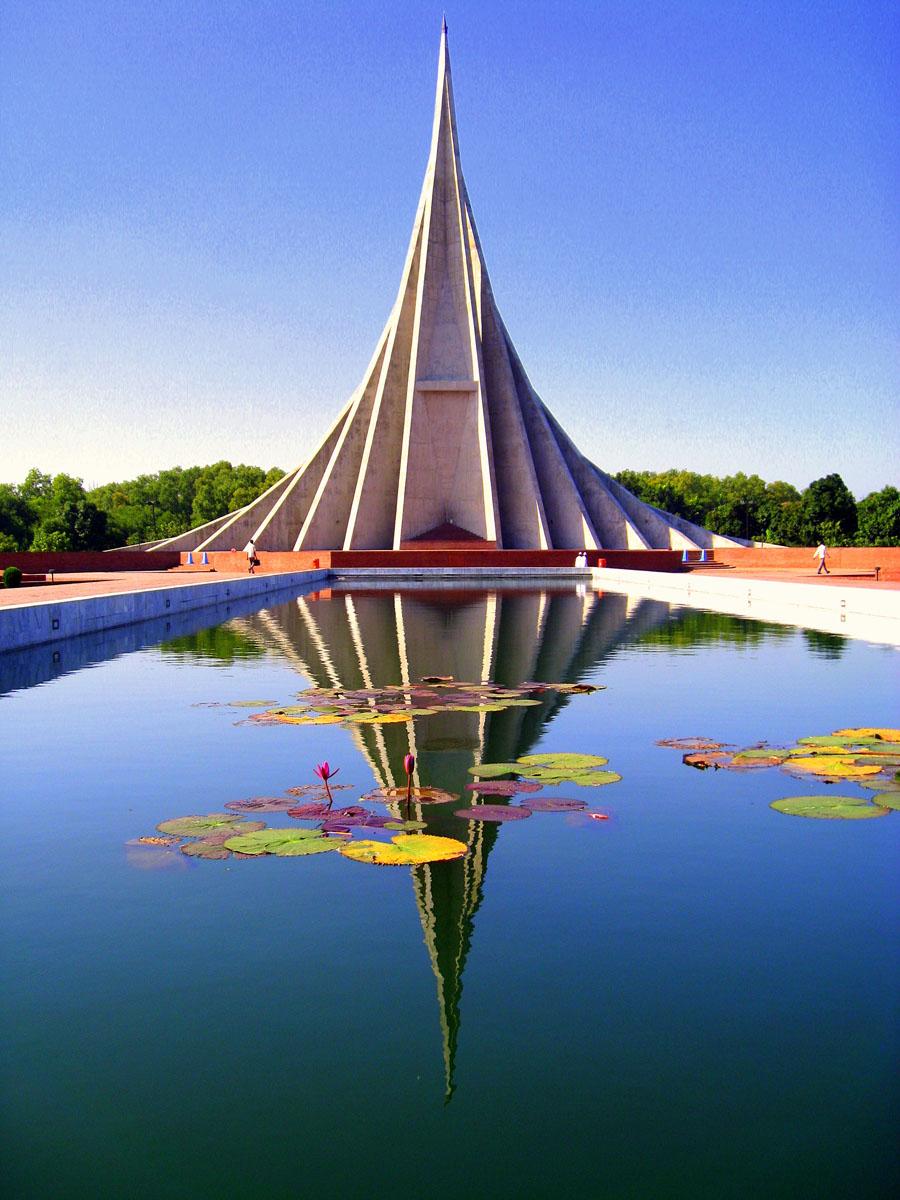 Dhaka Travel Beautiful Places