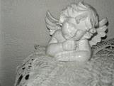 andělské rozjímání