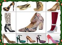 Sergio Rossi 2011-2012 Sonbahar Kış Ayakkabı Modelleri