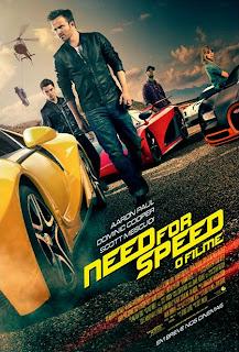 Assistir Need For Speed: O Filme Dublado Online HD