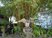 Lee Chin' Secret Garden Day 4 Bali Trip Part 2 -bebek