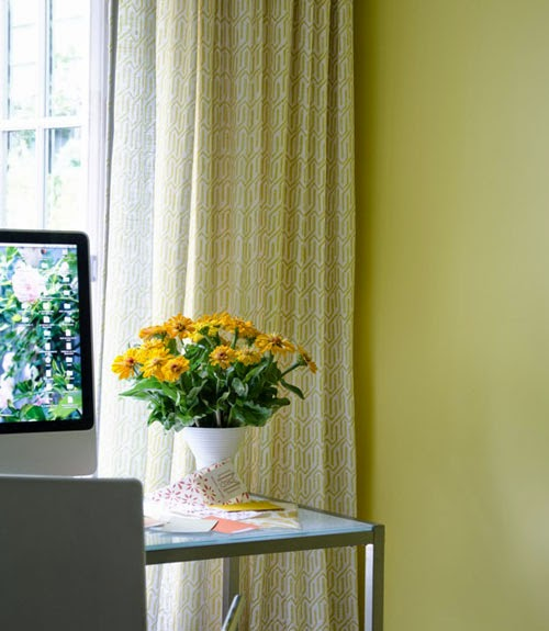 Home deisgn the best paint colors for small spaces - Painting small spaces image ...