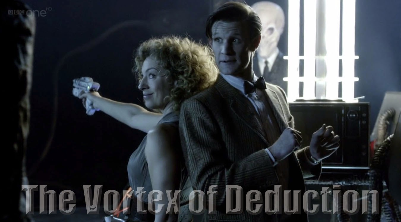 The Vortex of Deduction
