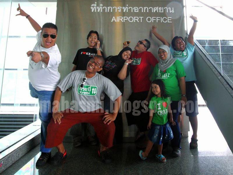 Krabi June 2011