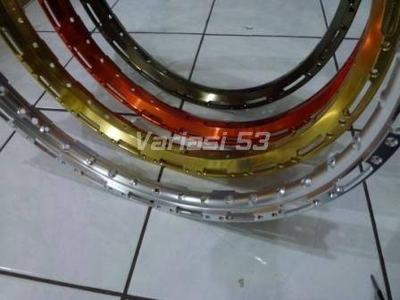 Velg Drag SPS Ring 17