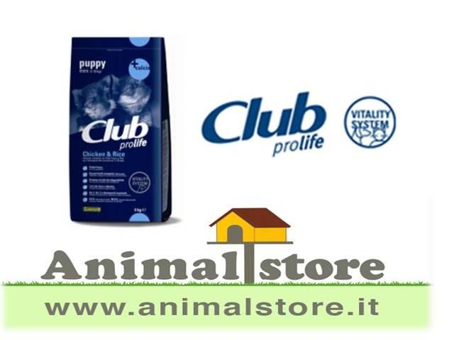 Club prolife renal