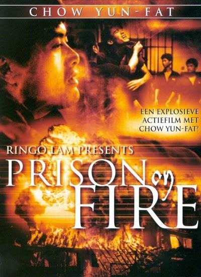 Ngục Tù Phong Vân (thuyết minh) - Prison on Fire