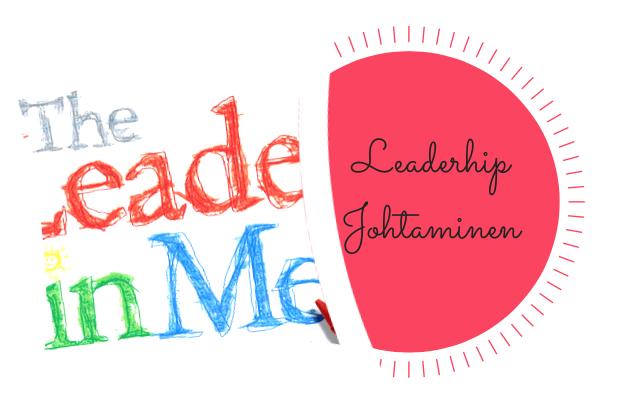 Leadership / Johtaminen