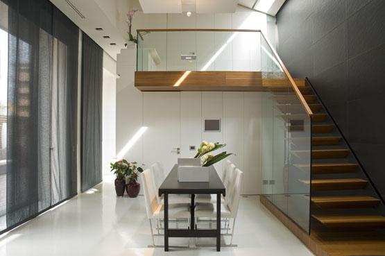 Hometrotter home style blog casa arredamento design for Arredare mini appartamenti