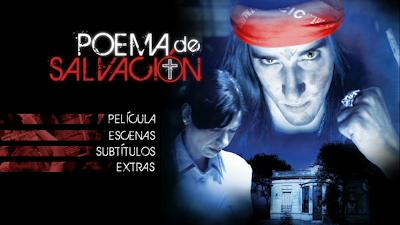 [DVD 9] Poema De Salvación (2009) [Drama|Cristiana]