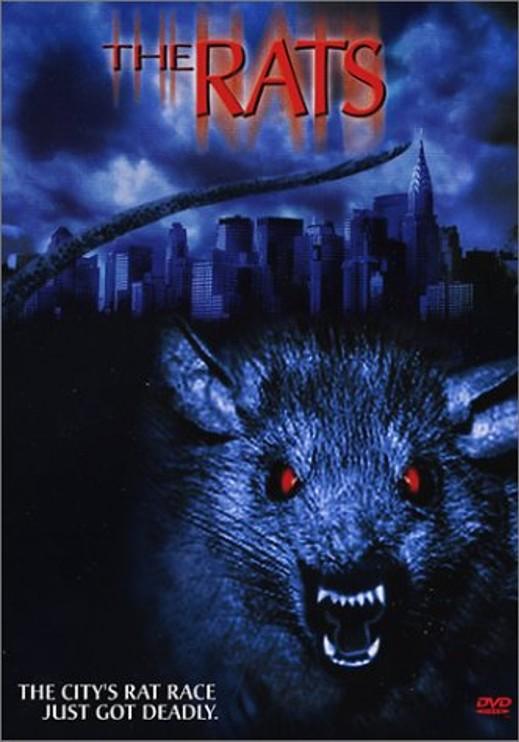 Chuột Tràn - The Rats