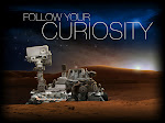 Curiosity  su Marte!