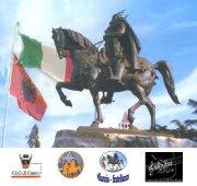 Festa dell'anniversario dell'indipendenza Albania a Cuneo