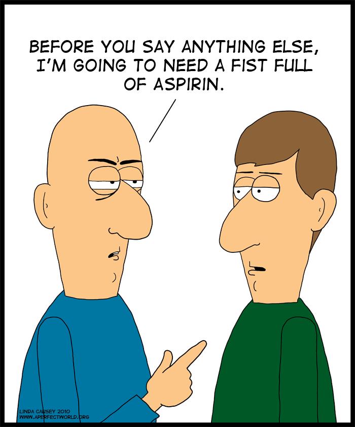 aspirina prostaglandine ciclossigenasi vignetta