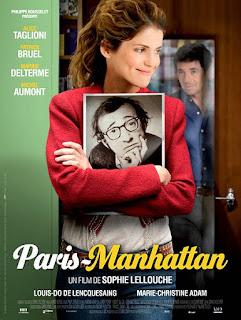Assistir Paris-Manhattan Dublado Online HD
