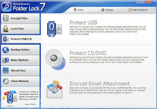 Folder Lock 7.2.0 Software Full Version