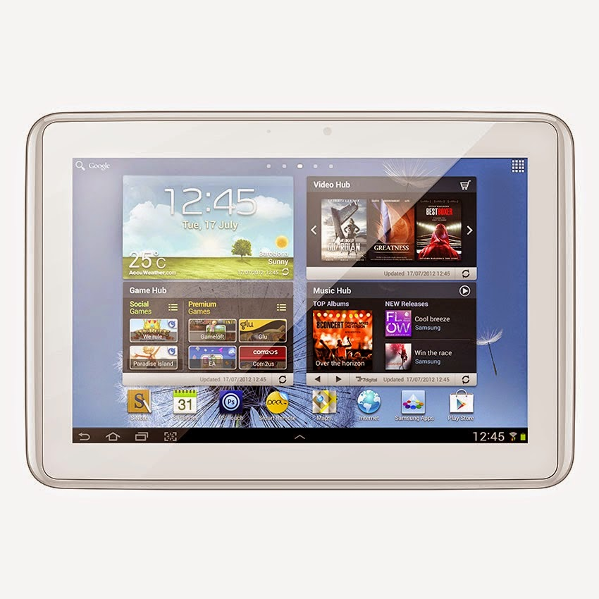 Harga Dan Spesifikasi Gadget Advan Terbaru Vandroid T3C Tablet Terbaru 2014