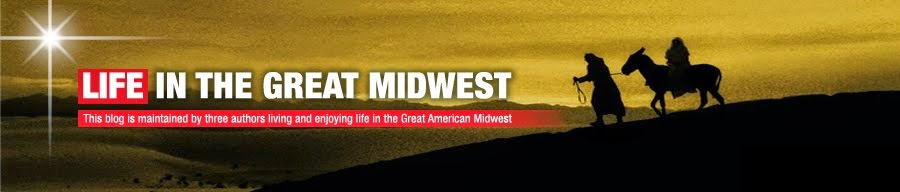 Life In The Great Midwest