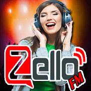 Painel Chat Zello FM