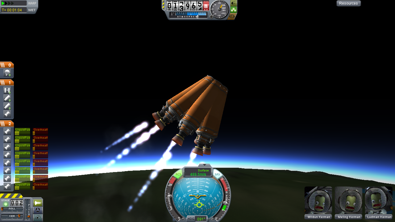 kerbal space program ship saves - photo #3