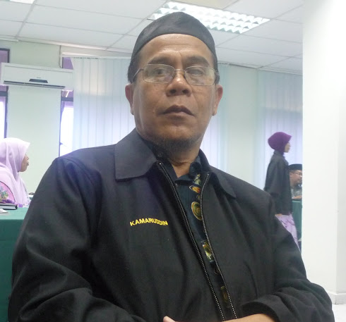 Ust. Kamaruddin Kassim